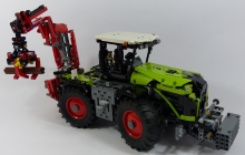 tracteur-agricole-claas-xerion-5000-trac-vc-42054-michael-jeppesen-2016 #42054