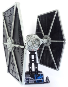 tie-fighter-75095-olav-kroigaard-2015 #75095