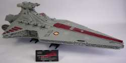 venator-star-destroyer-ST04-anio-2009 #ST04