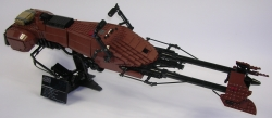 speeder-bike-ST13-anio-2013 #ST13