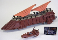 jabba-s-sail-barge-ST15-anio-2014 #ST15