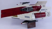a-wing-starfighter-ST17-anio-2015 #ST17