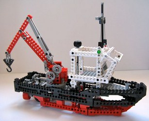 bateau lego technic moteur bateau occasion. Black Bedroom Furniture Sets. Home Design Ideas