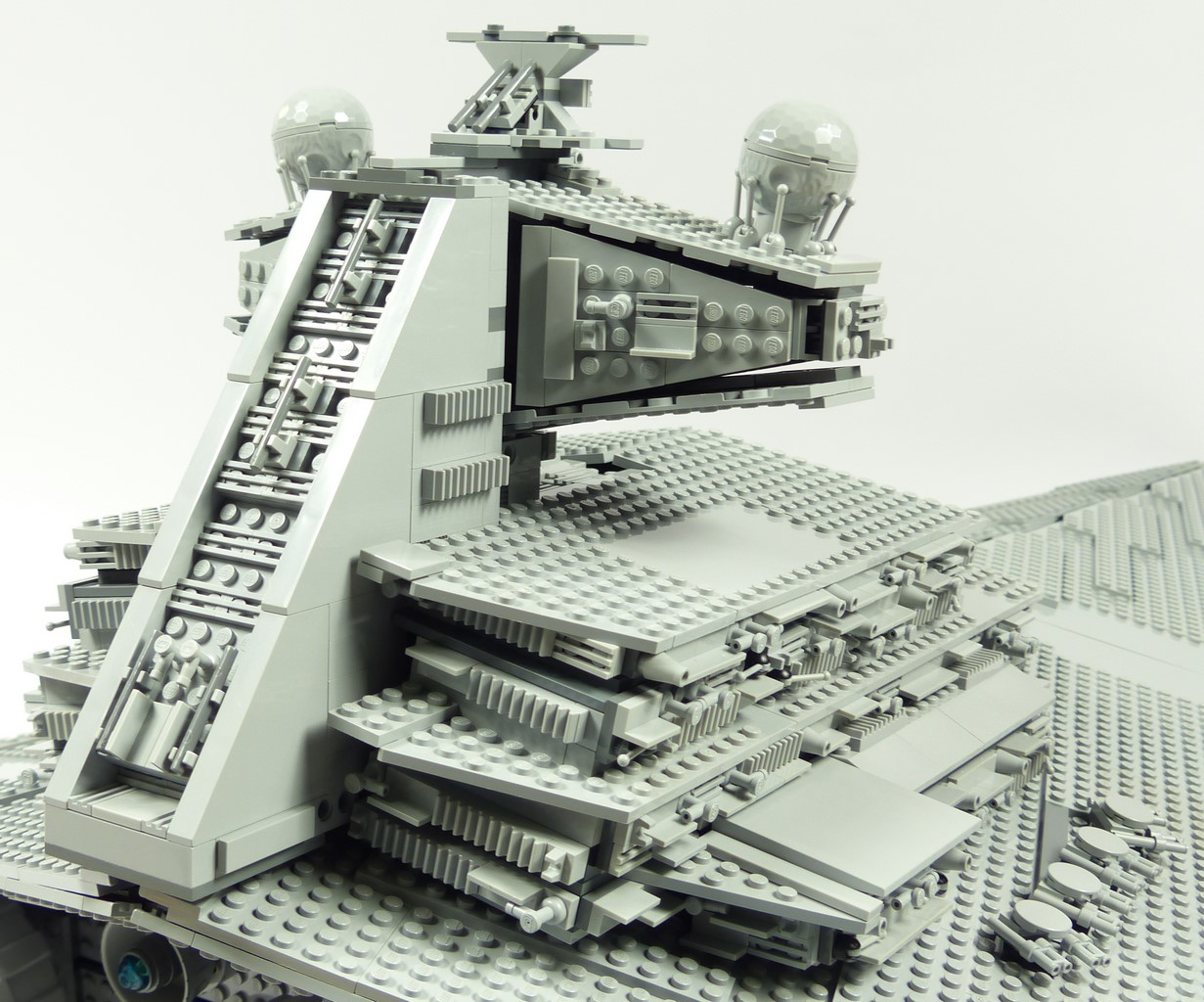 imperial star destroyer 10030