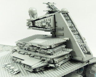 Lego Star Wars UCS 10030 Imperial Star Destroyer