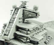 Imperial Star Destroyer #10030
