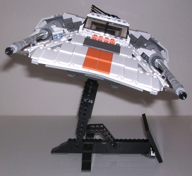 Lego Star Wars UCS 10129 Rebel Snowspeeder