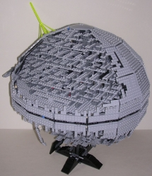 Lego Star Wars UCS 10143 Death Star II