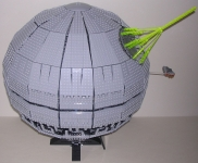 Death Star II #10143