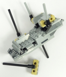 Lego Star Wars UCS 10174 AT-ST