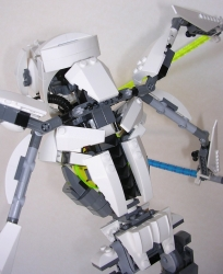 Lego Star Wars UCS 10186 General Grievous