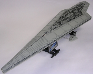 Lego Star Wars UCS 10221 Executor Super Star Destroyer