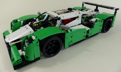 lego technic 42039 instructions