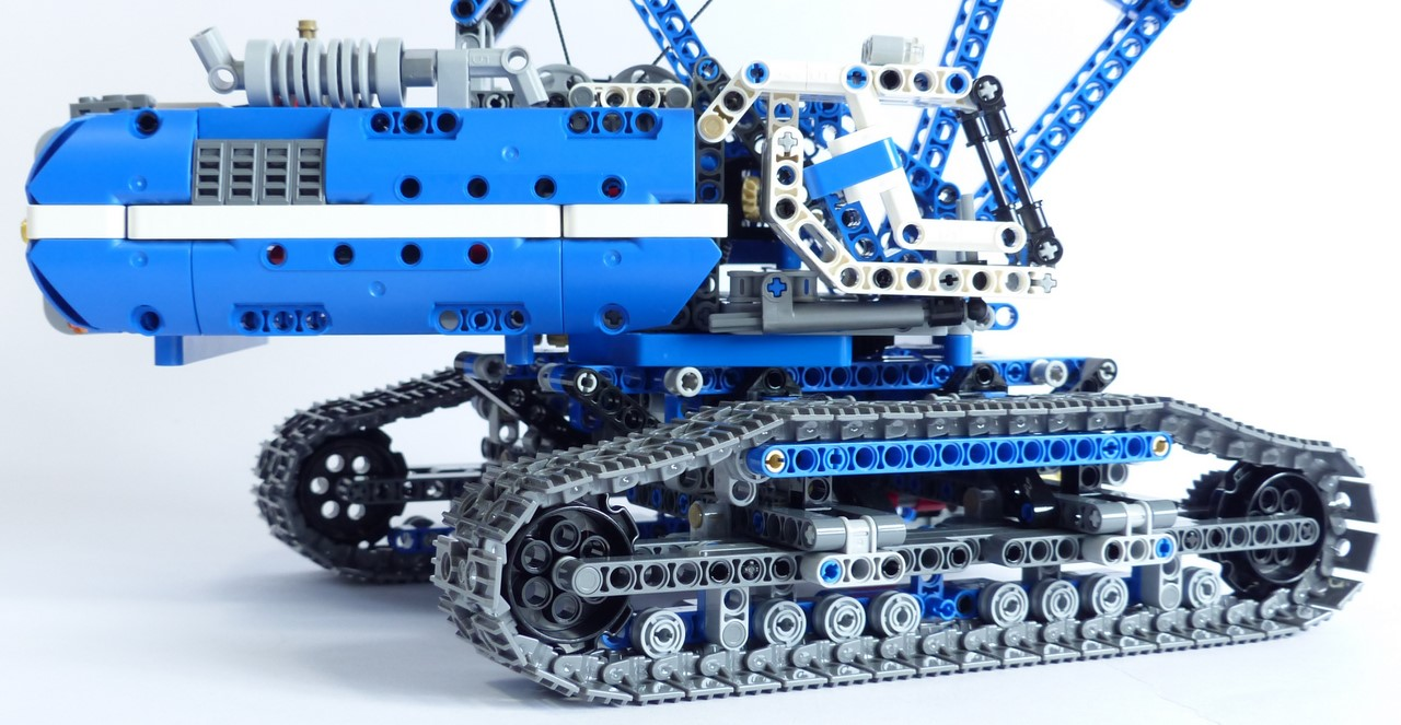 Lego 42042 Technic Grue Grue Lego Technic doxrQCWeB