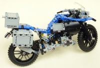 Moto BMW R 1200 GS Adventure #42063