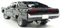 Fast and Furious Dodge Charger #42111