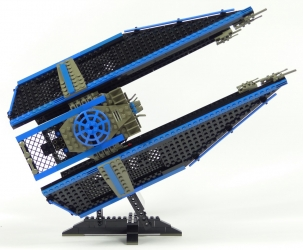 Lego Star Wars UCS 7181 TIE Interceptor