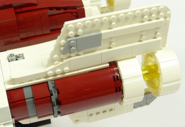 Lego Star Wars UCS 75275 A-Wing