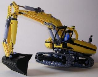 lego technic 8043 instructions