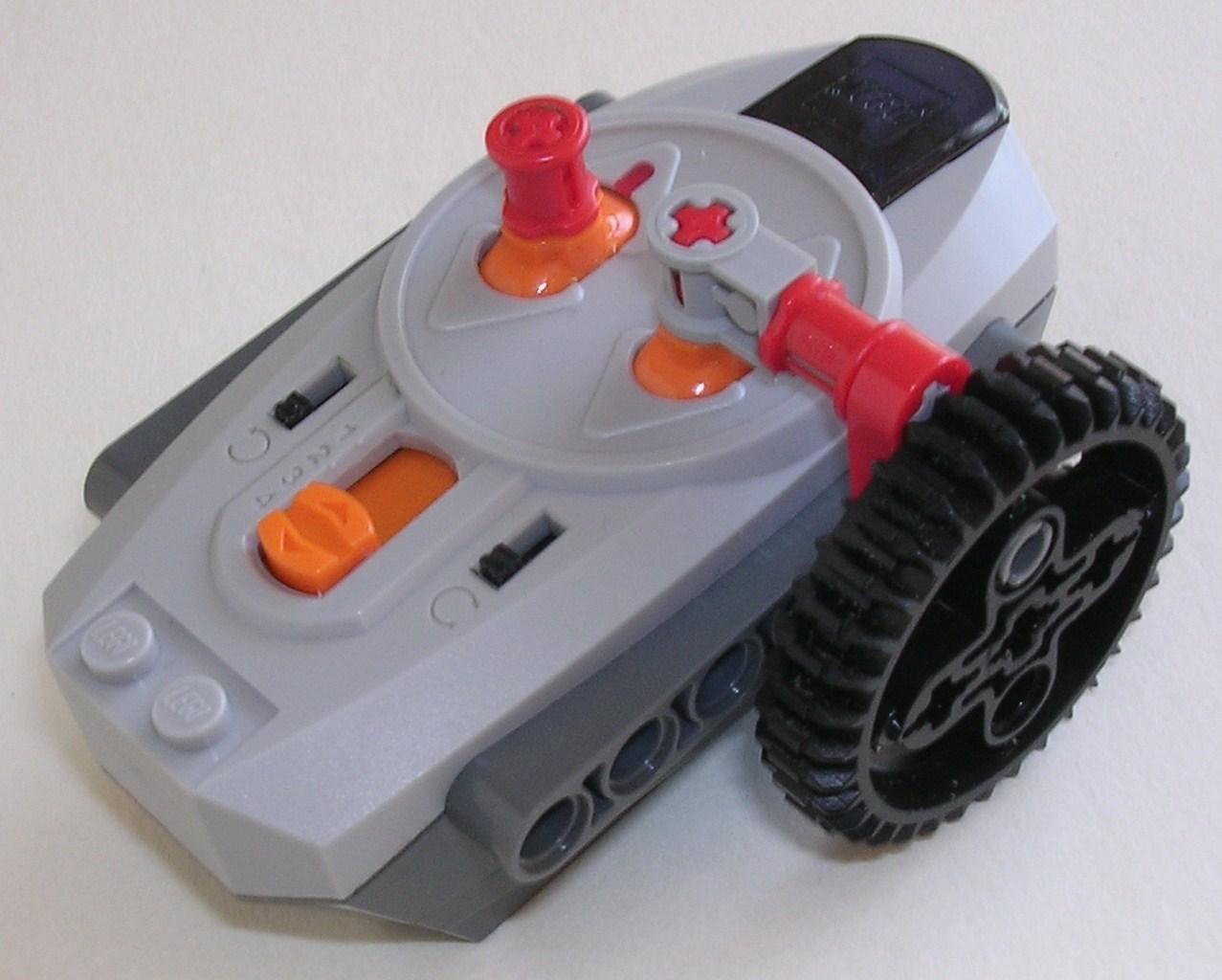 TechLug fr Review Lego Technic 9398 Tout terrain
