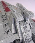 Venator Star Destroyer #ST04