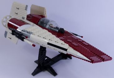 Lego Star Wars UCS ST17 A-Wing