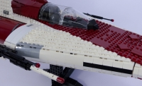 A-Wing Starfighter #ST17