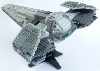 Sith Infiltrator #ST19