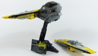 Anakin Skywalker's Jedi Interceptor #ST21