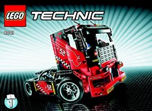 Techlug Fr Liste Des Instructions Lego Technic
