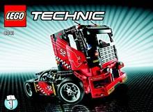lego technic bulldozer instructions 42006