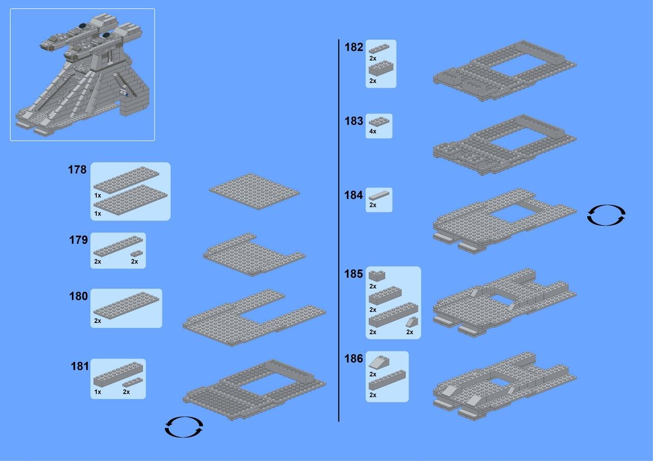 Techlug Le Lug Lego Technic Et Lego Star Wars Francophone
