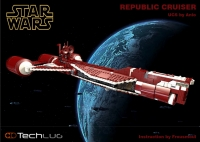 Republic Cruiser #ST10