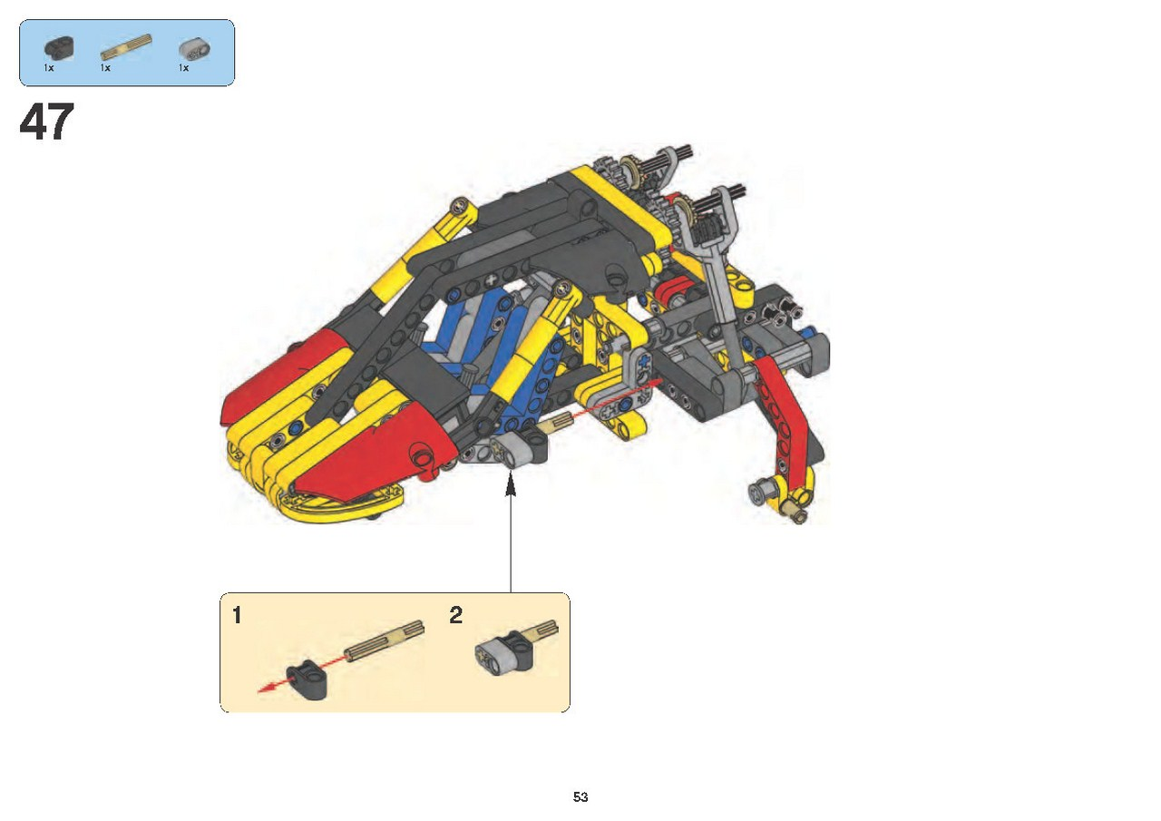 technic helicopter 9396 with Helicoptere De Secours 9396 Markus Kossman 2012 on Howto Lego Train X Cross Track in addition Helicoptere De Secours 9396 Markus Kossman 2012 in addition Tractor 9393 in addition Mobile Crane 8053 additionally Building Instructions For 2h2012 Lego.
