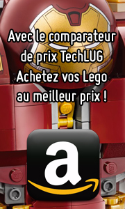 Comparateur de prix lego amazon